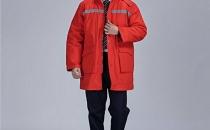 冬季工作服 长袖 工作服套装 HY-DJ12