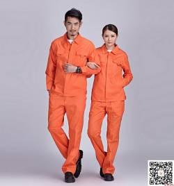 夏季 长短袖  工作服套装 HY-XJ02