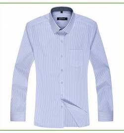 夏季工作服 长短袖 高档衬衣HY-CY7